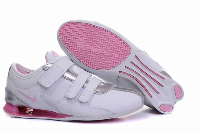 Basket Nike Shox Grande Taille